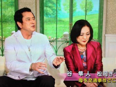 徹子の部屋(2013/5/14放送)』...